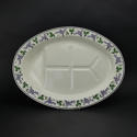 Swansea Creamware Meat Plate - picture 1