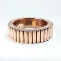 Flat Topped Ring Mould - picture 1