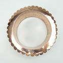 Flat Topped Ring Mould - picture 2