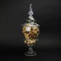 Fancy Storage Jar - picture 1