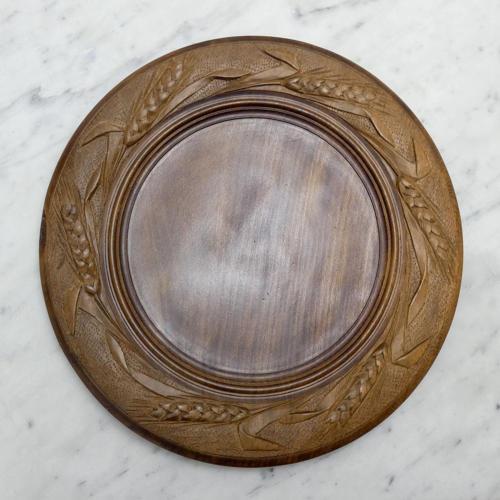 Bread Platter