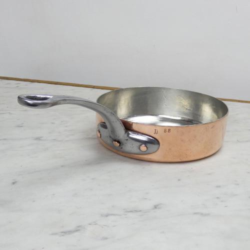 French Saute Pan