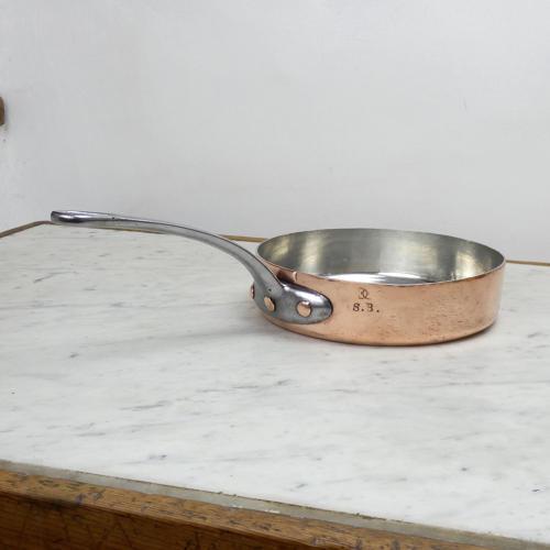 Deep Saute Pan