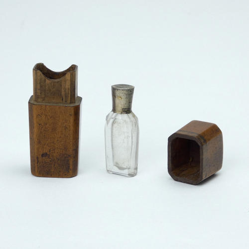 Tiny Perfume Bottle