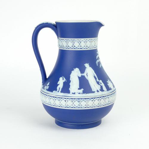 Etruscan Jug