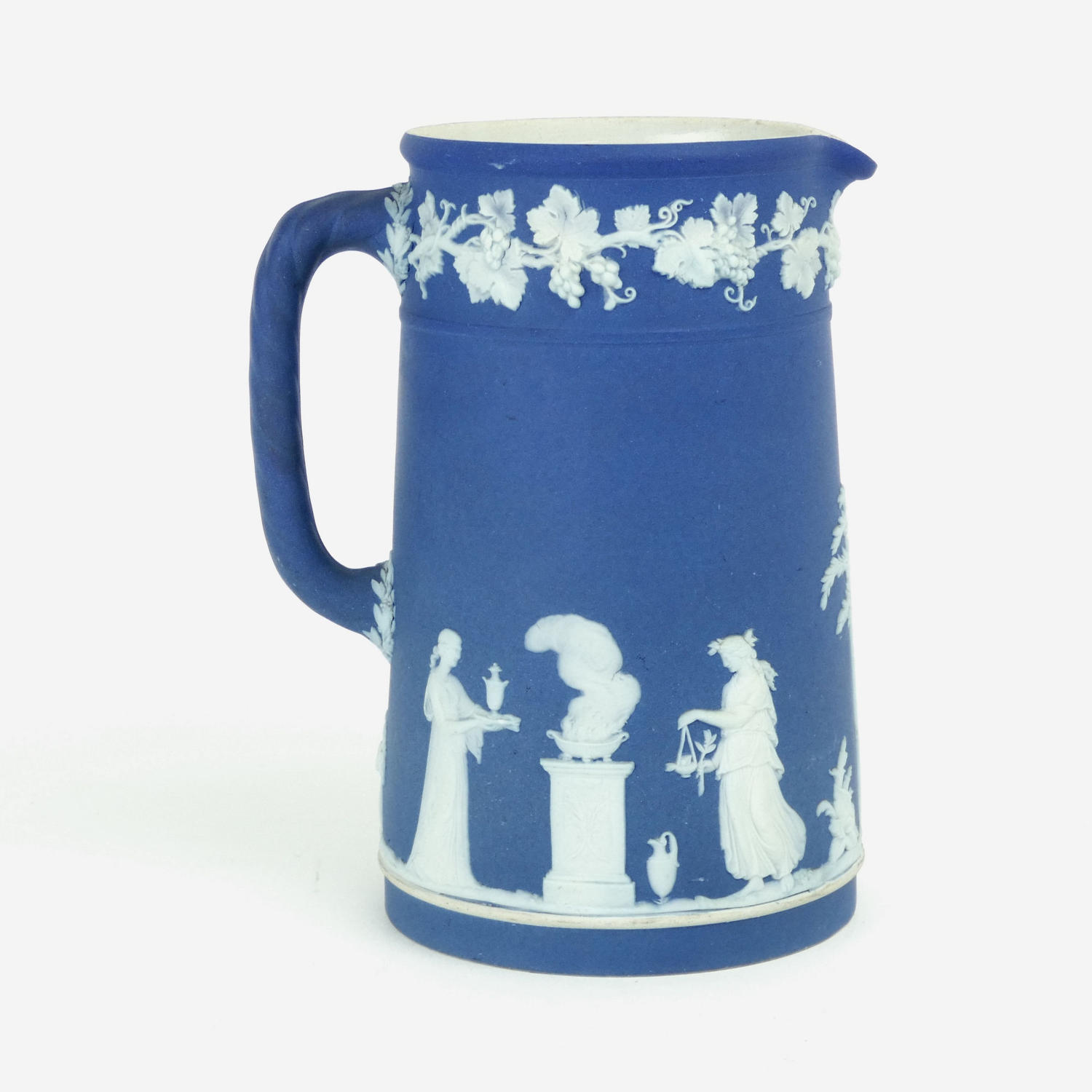 Mid Sized Tapered Jug