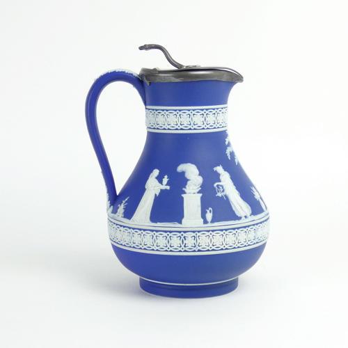 Etruscan Shaped Jug