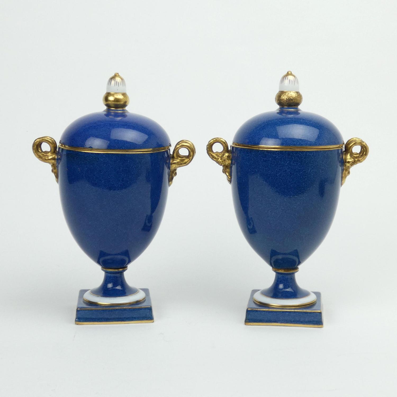 Wedgwood Bone China Vases