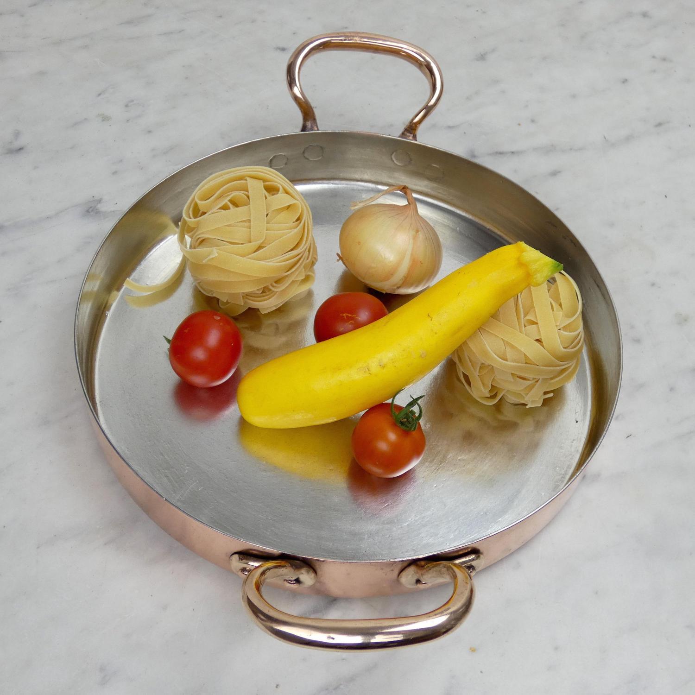 Two Handled Saute Pan