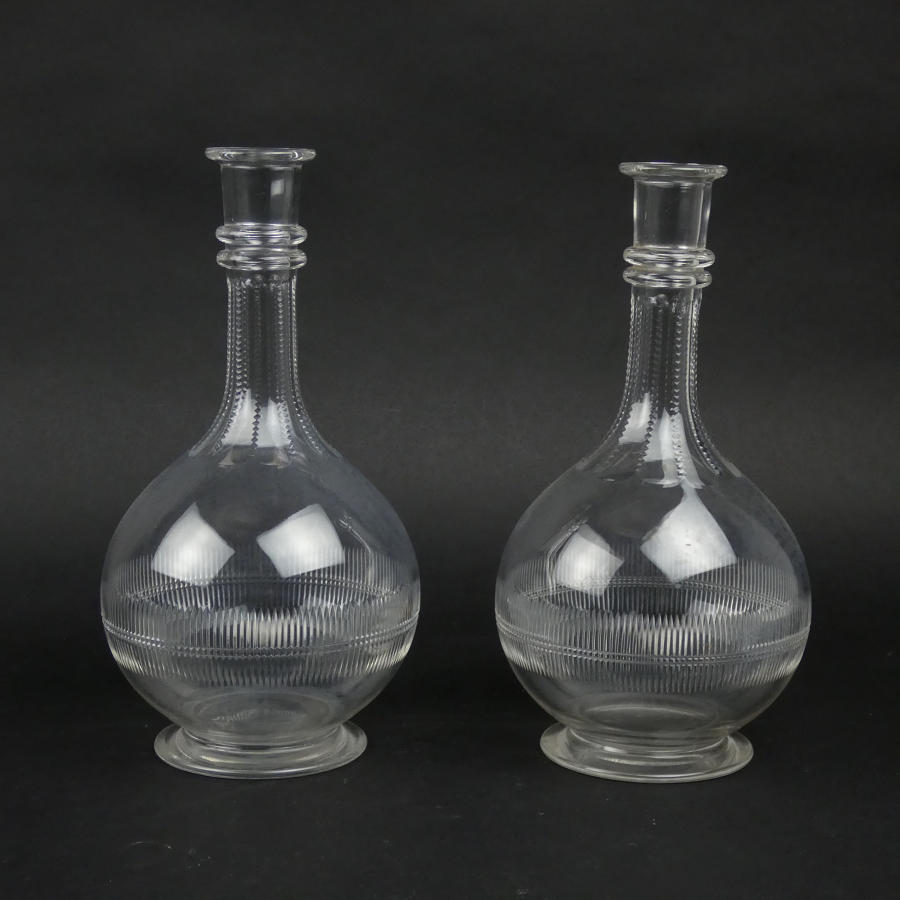 Baccarat Water Bottles