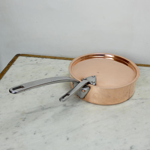 French Deep Saute Pan