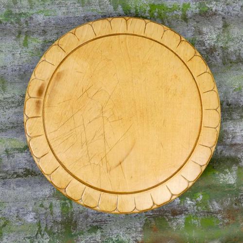 Petal Rim Board