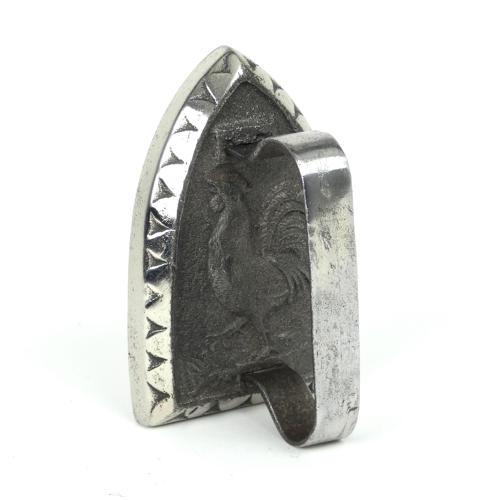 Small Flat Iron