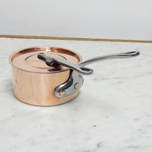 Small French Saucepan