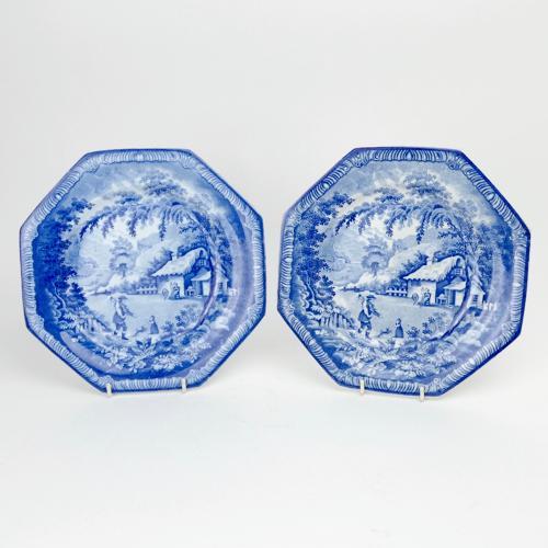 'Brameld' plates