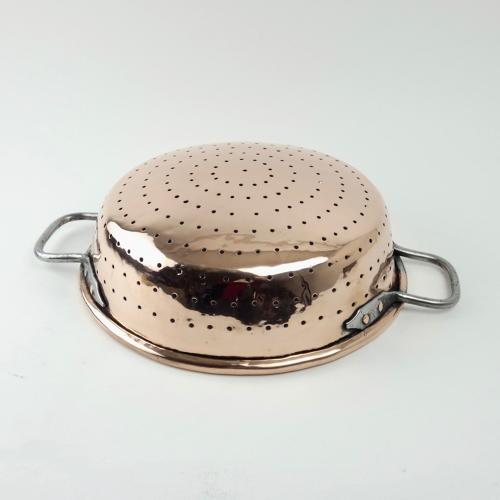Early 19th century colander