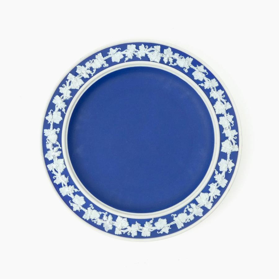Small jasper tea plate