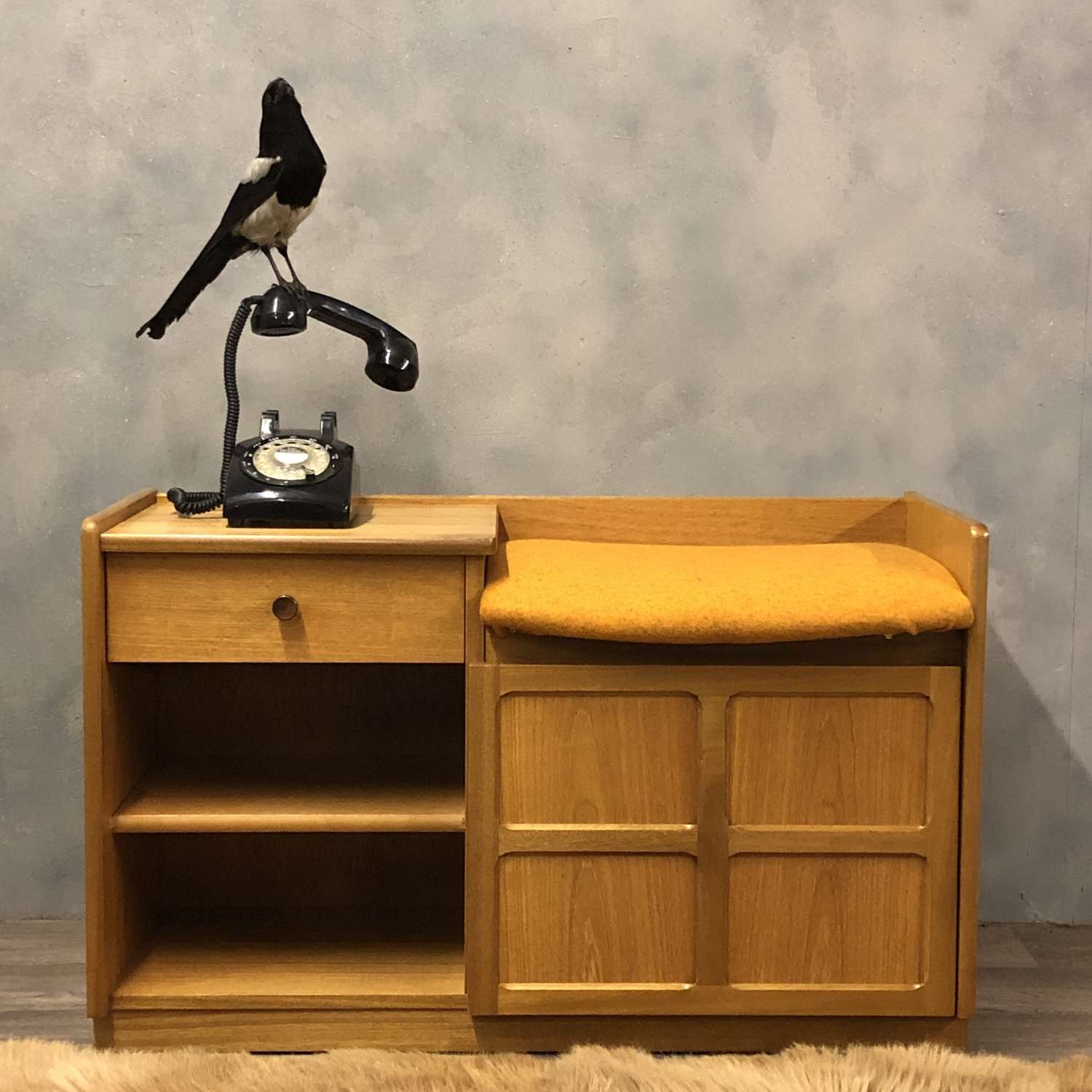 Parker Knoll telephone table