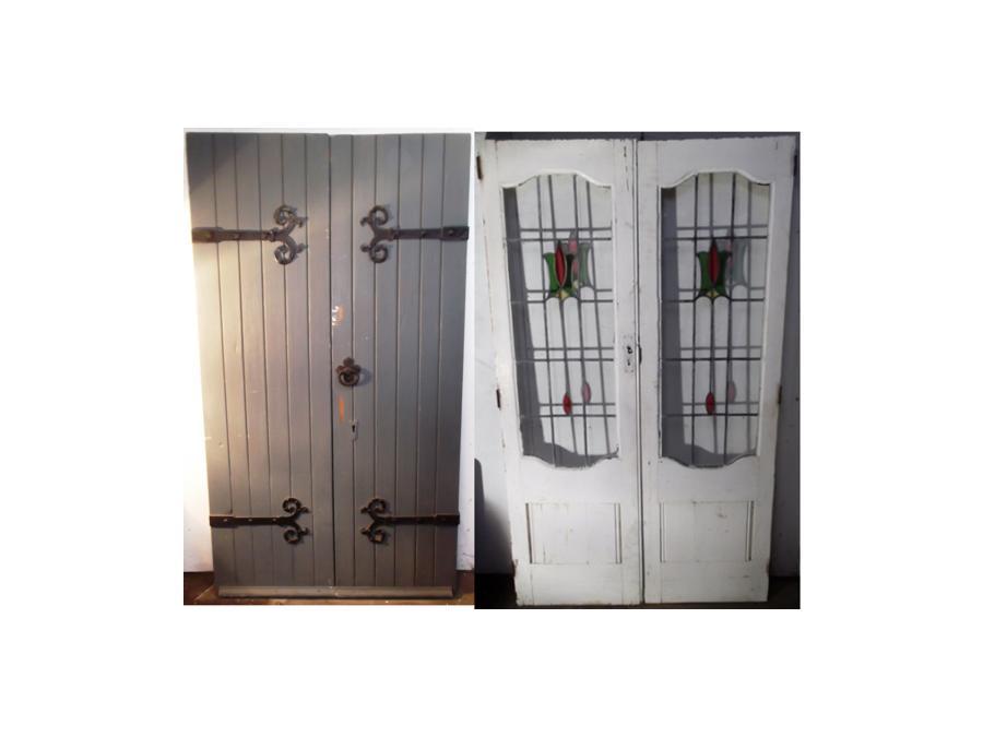 Pairs of Doors