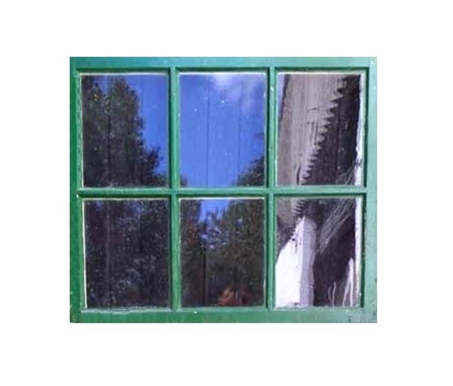 Glazed/For Glazing