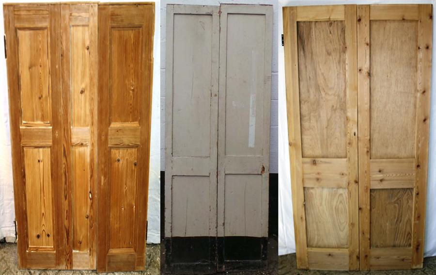Shutters and Cupboard Doors