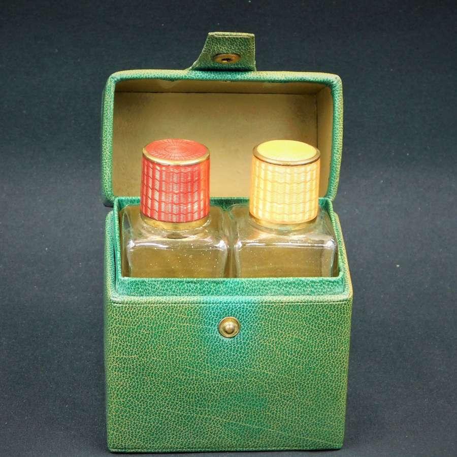 Travel Perfume Set