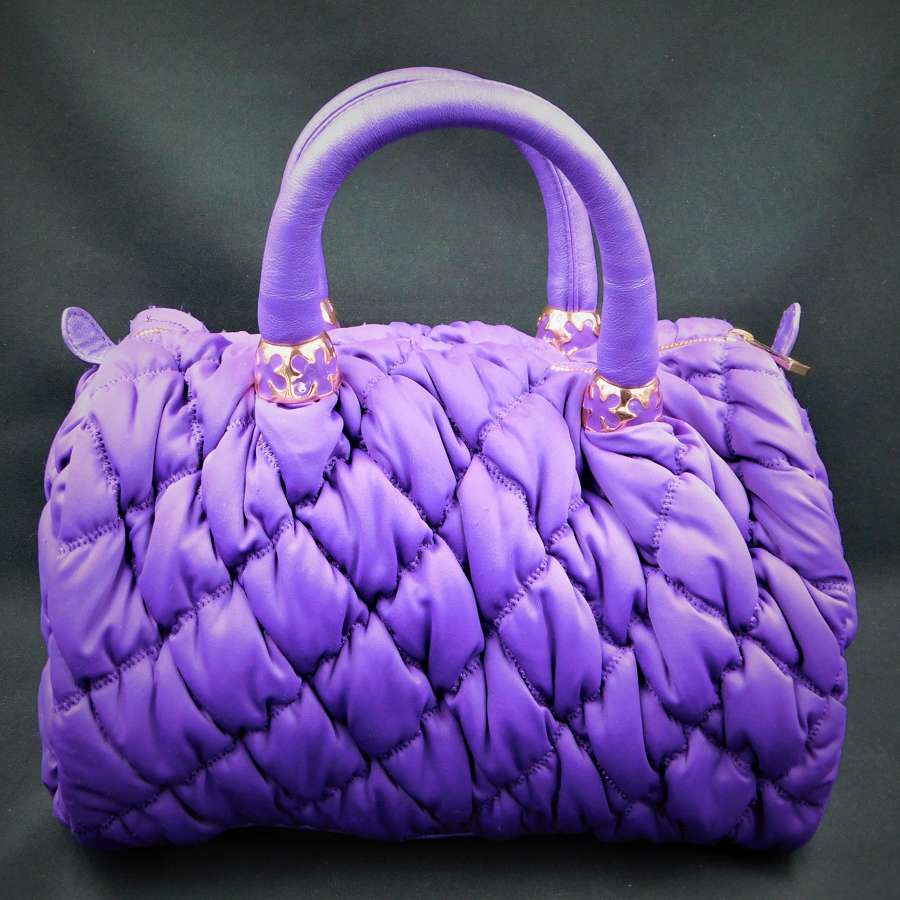 Folli Follie Quilted Bag
