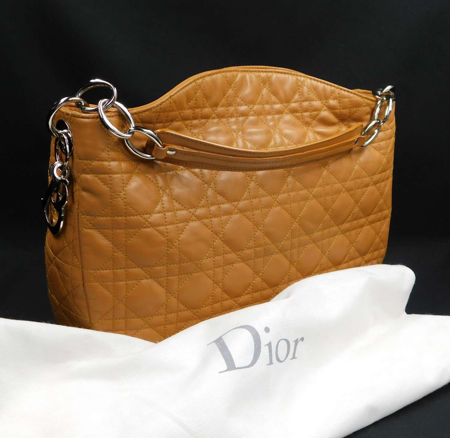 Christian Dior Cannage Bag