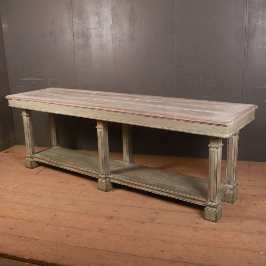 French Drapers Table