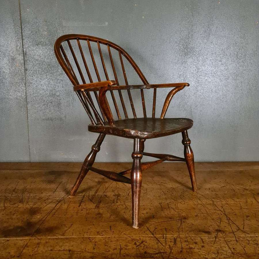 Child's Windsor Chair