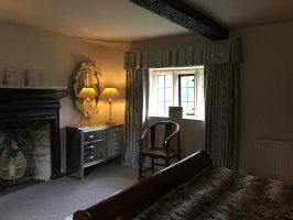 Cotswold Master Bedroom