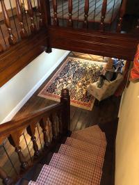 Badminton Property - Hallway