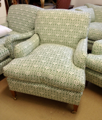 Special Order - Howard Chairs