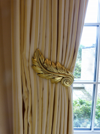 Perfect to Hold your Curtains