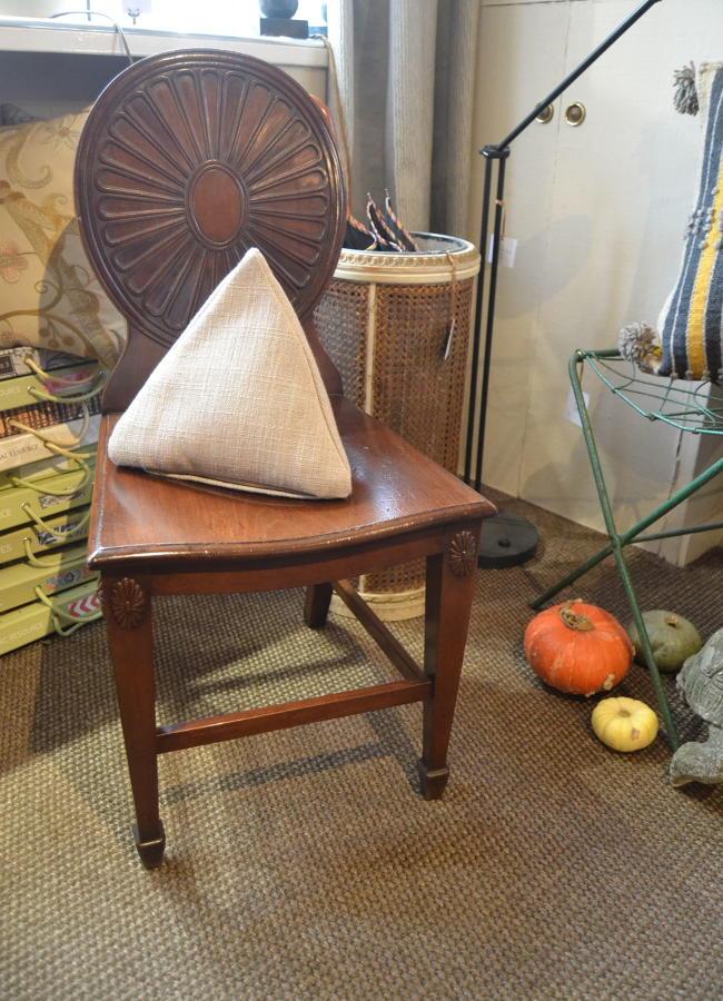 Gillows Hallway Chairs - A Pair