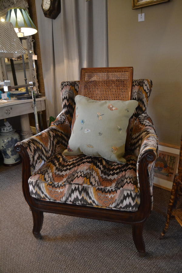 Regency Style Chair