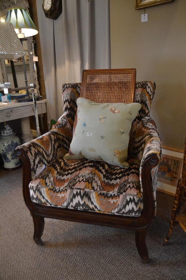 Regency Style Chair