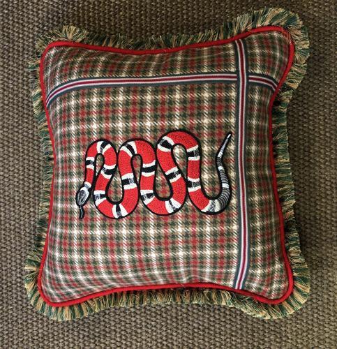 Cushion Bespoke