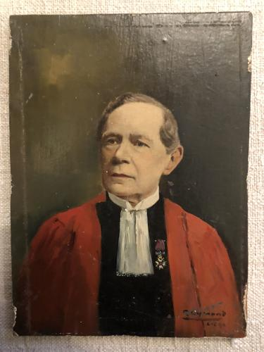 The Belgium Lawyer