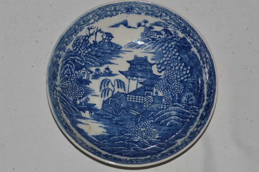 Caughley Pottery