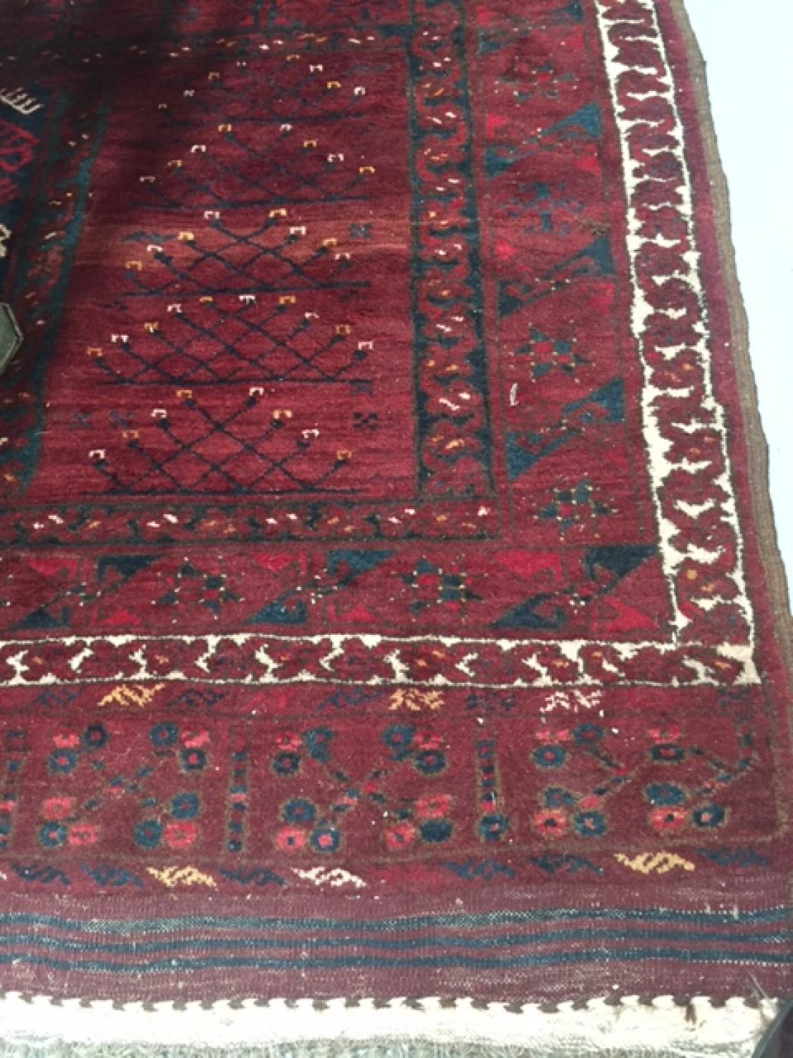 Antique Rug
