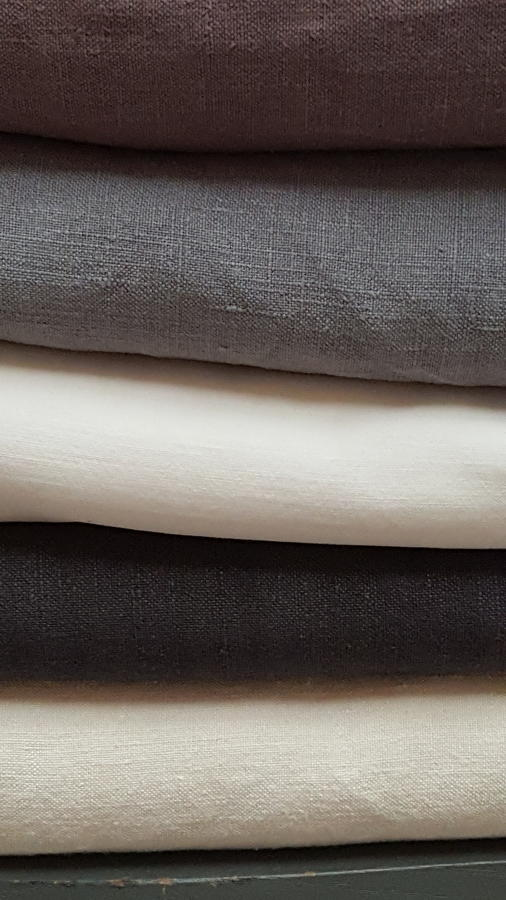 Selection of French Linen