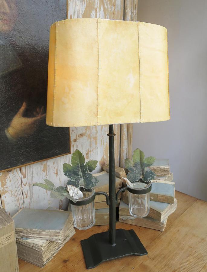 Antique Lighting