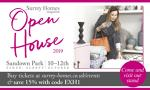 Surrey Homes OPEN HOUSE 2019 Thurs 10th - Sat 12th October