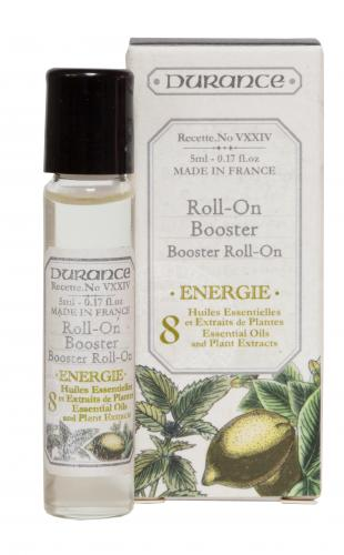 Energie Roll-on Booster in box - 5ml 0.1fl.oz