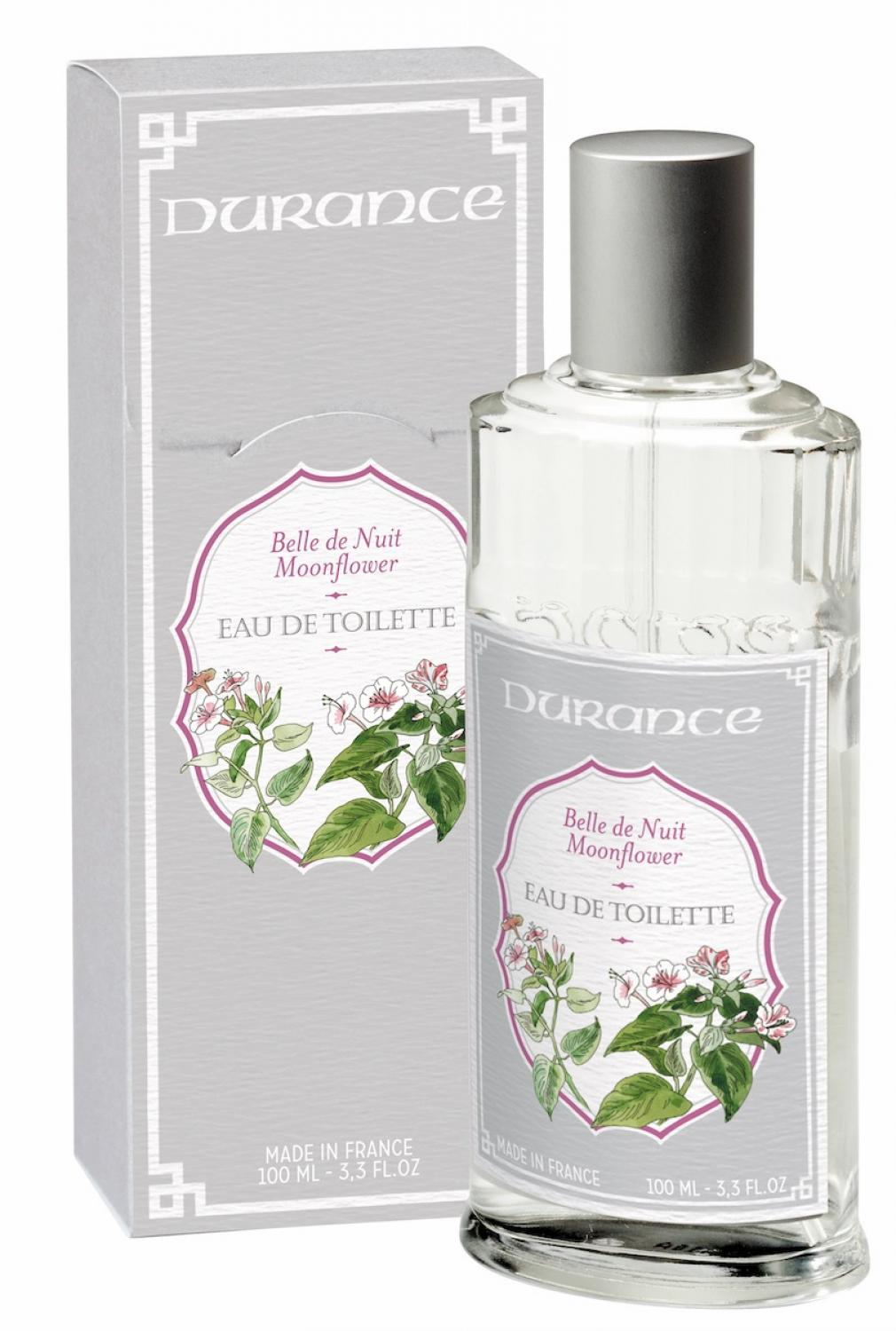 Eau de Toilette - Moonflower - 100ml 3.3fl oz