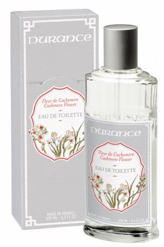 Eau de Toilette - Cashmere Flower - 100ml