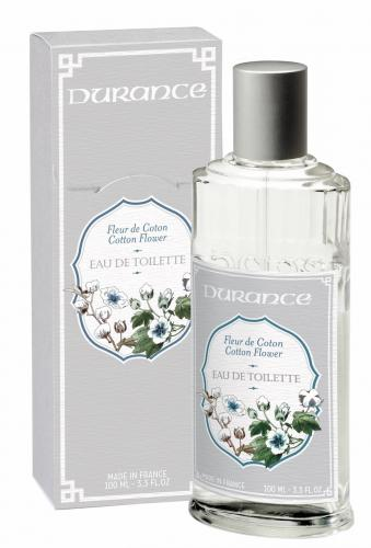 Eau de Toilette - Cotton Flower - 100ml