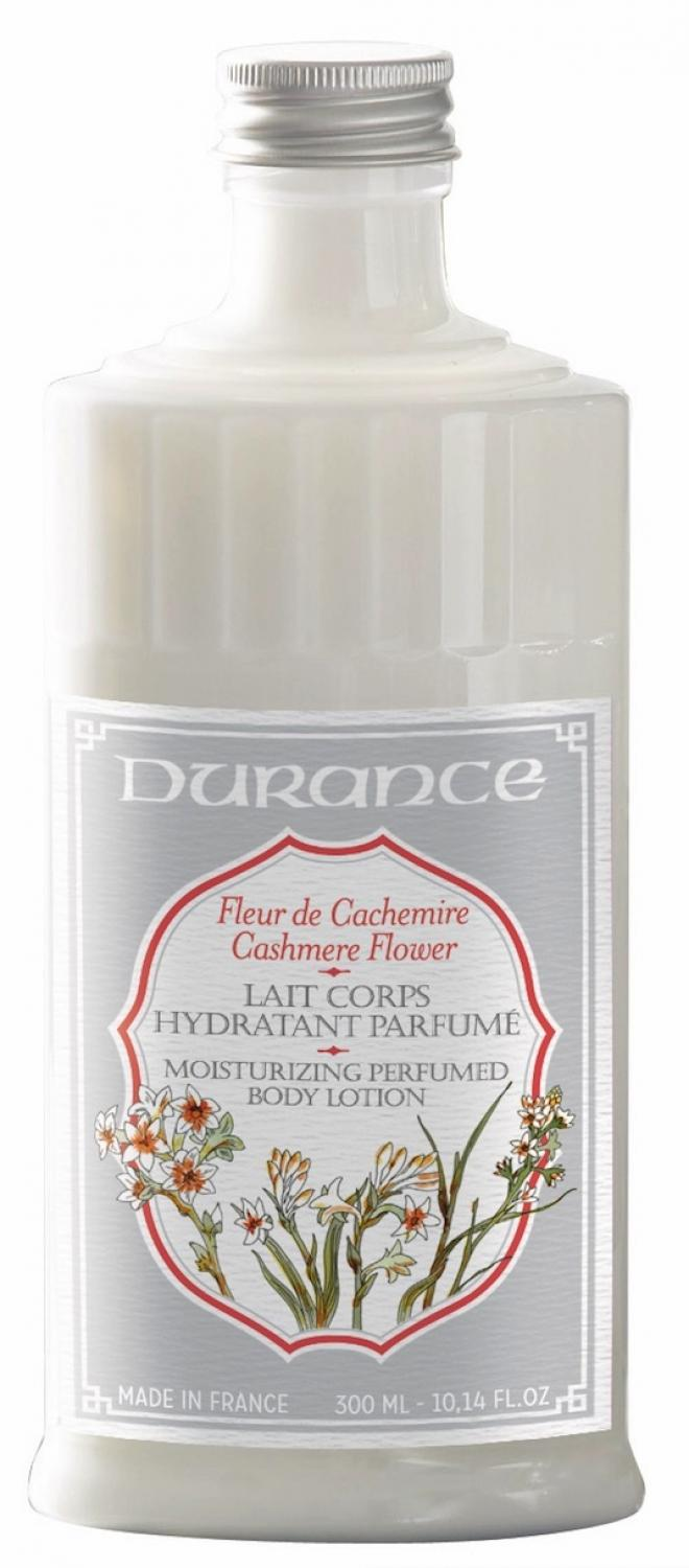 Body Lotion - Cashmere Flower - 300ml