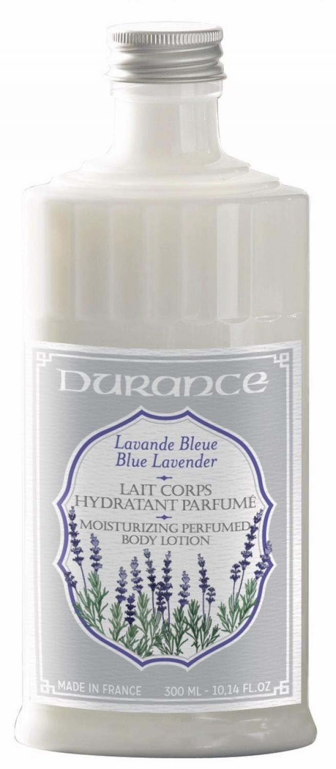Body Lotion - Blue Lavender - 300ml